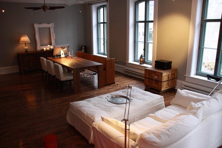 Appartement meubl montr al appartement for Logement meuble a montreal